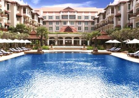 Ξενοδοχείο Sokha Angkor