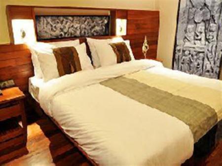 Ξενοδοχείο Angkor Miracle Resort & Spa