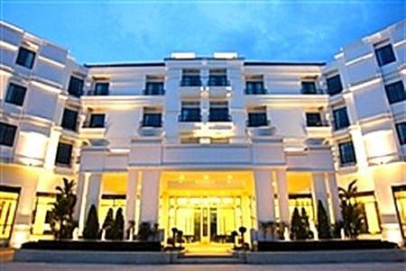 Ξενοδοχείο Tara Angkor