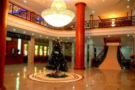 Ξενοδοχείο Smiling Htl & Spa