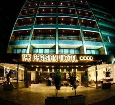 Ξενοδοχείο The Parisian