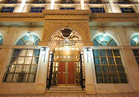 Ξενοδοχείο Golden Tulip Serenada