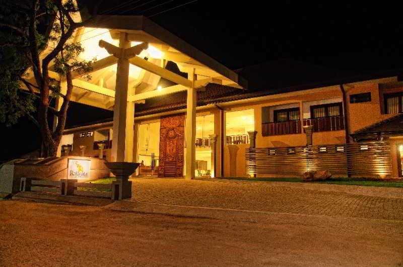 Rajarata Hotels