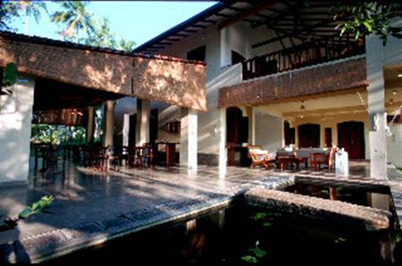 The River House Balapitiya