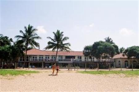 Pandanus Beach Resort & Spa,