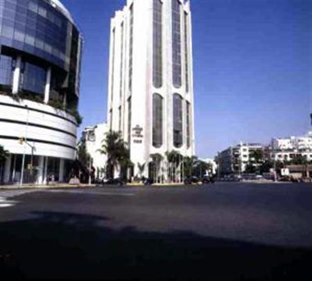 Ξενοδοχείο Moevenpick