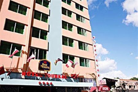 Ξενοδοχείο Bw Toubkal