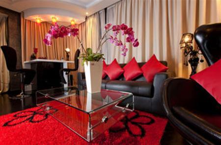 Ξενοδοχείο Art Palace & Spa