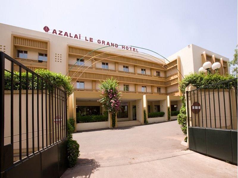Azalaï Grand Hôtel