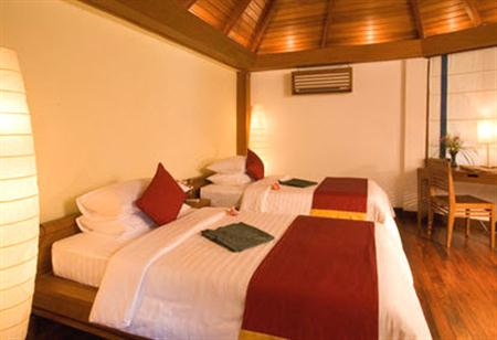 Aureum Palace Resort
