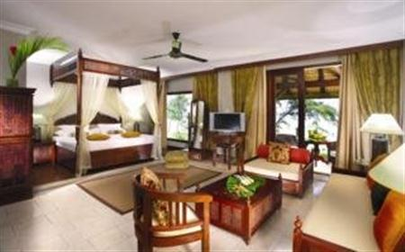Outrigger Beach Resort And Spa