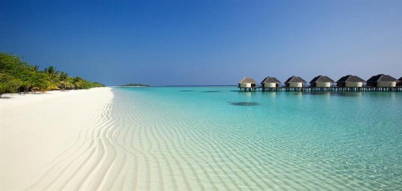 Kanuhura Beach & Spa Resort