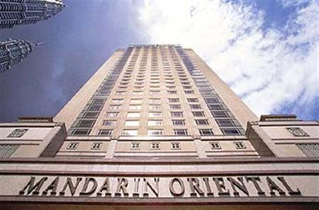 Ξενοδοχείο Mandarin Oriental