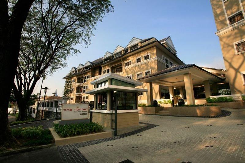 Ξενοδοχείο The Nomad Residences Bangsar