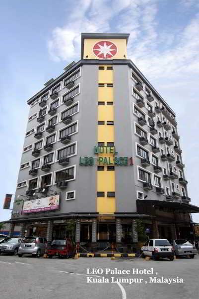 Hotel Leo Palace Hotel