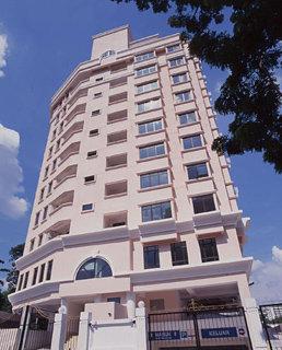Hotel Dorsett Regency (Sri Jati Apartment)