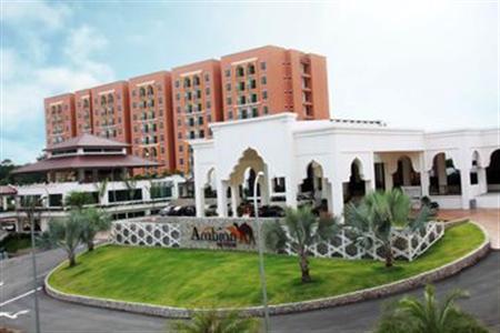Arabian Bay Resort @ Bukit Gambang Resort City