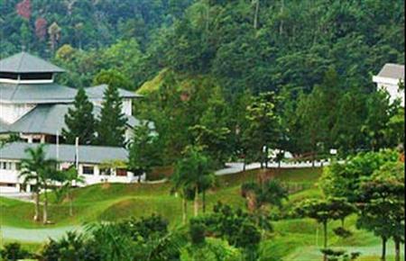 Berjaya Hills Golf & Country Club