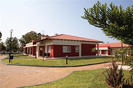 Montebelo Indy Maputo Congress