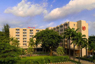 Sheraton Lagos Hotel