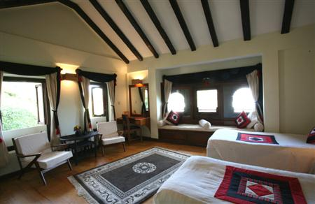 Dwarika S Himalayan Shangri-La Village Resort