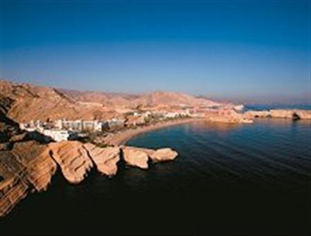Shangri-La S Barr Al Jissah Resort & Spa - Al Bandar