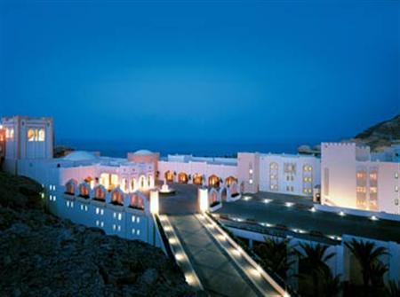 Shangri-La S Barr Al Jissah Resort & Spa - Al Husn