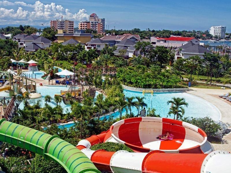 Jpark Island Resort & Waterpark, Cebu