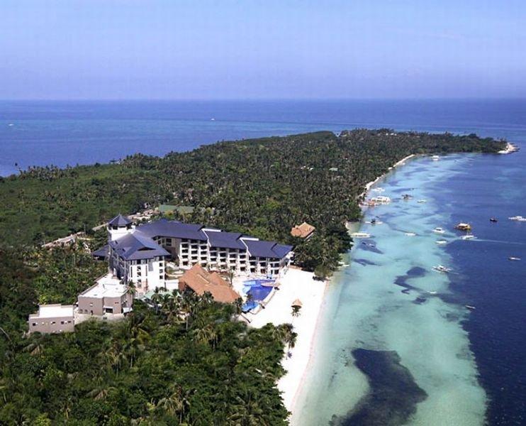 Hotel The Bellevue Resort, Bohol