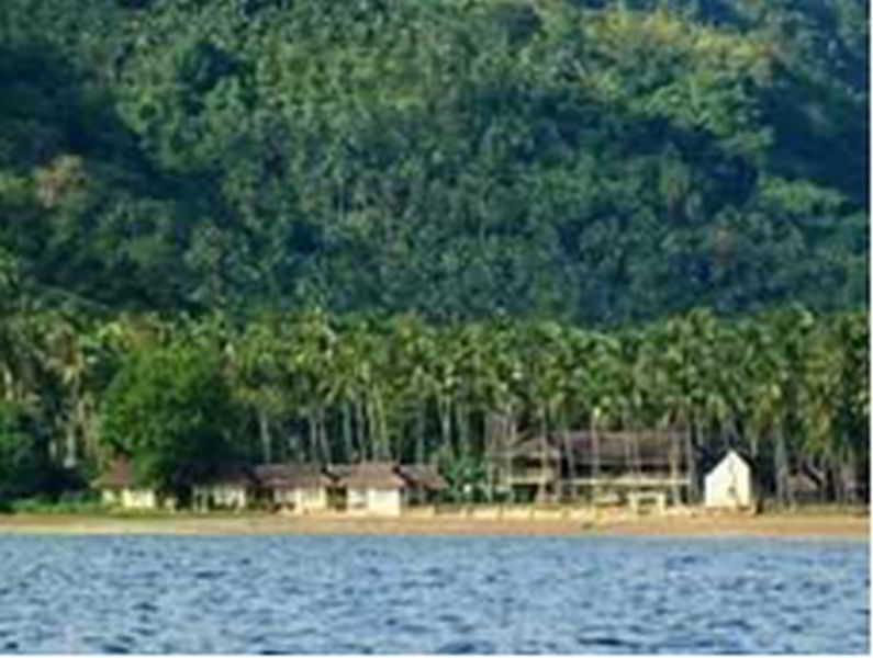 Oceana Hotel And Beach Resort