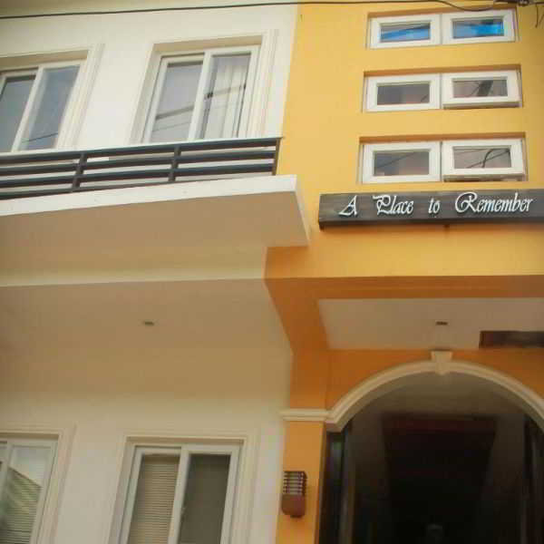 Hotel A Place To Remember El Nido