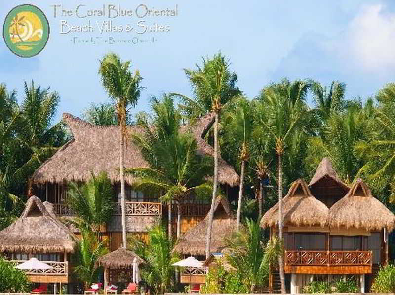 Hotel The Coral Blue Oriental Beach Villas And Suites