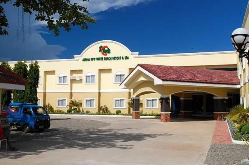 Hotel Alona Kew White Beach Resort