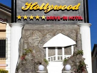Hollywood Drive-Inn Hotel