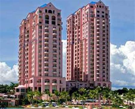 Moevenpick Resort & Spa