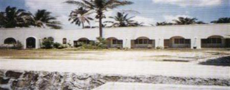 Baia Norte Beach Club