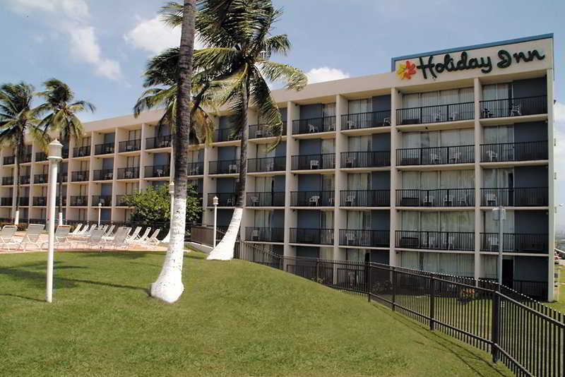 Holiday Inn & El Tropical Casino Ponce