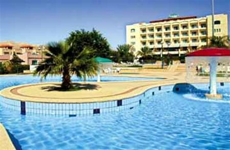 Jericho Resort Village