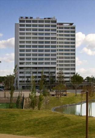 Aqualuz Lagoa Suite Htl Apartmentos