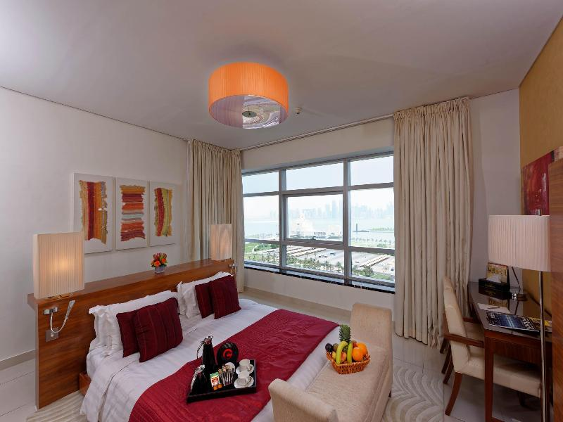 Ξενοδοχείο Fraser Suites Doha