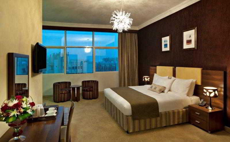 Ξενοδοχείο Saray Musheireb Hotel