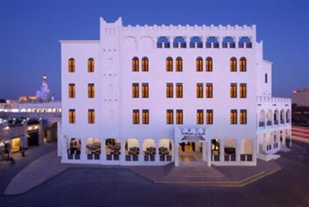 Ξενοδοχείο Al Mirqab Boutique