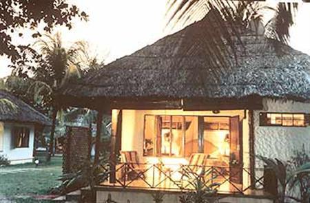 Maison Des Palmes
