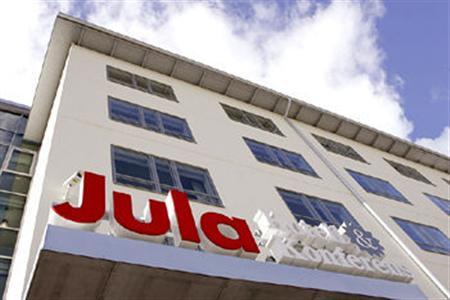 Bw Plus Jula Hotell & Konferens