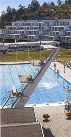 Ronneby Brunn Htl Spa Resort