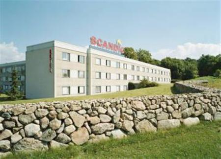 Bw Hotell Karlshamn