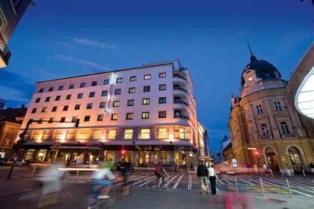 Ξενοδοχείο Bw Premier Slon