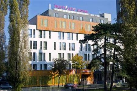 Ξενοδοχείο Mercure Centrum
