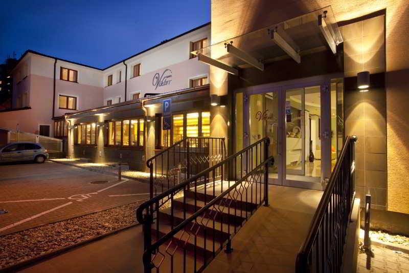 Ξενοδοχείο Hotel Viktor