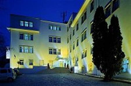 Ξενοδοχείο Mamaison Residence Sulekova